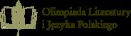 Olimpiada Literatury i Języka Polskiego