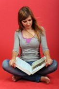 czytanie ze zrozumieniem