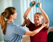kierunek fizjoterapia (fot. istockphoto.com)