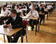 egzaminy maturalne (fot.Shutterstock)