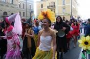 Dni Kultury Studenckiej Lublin WSPA (Fot.Stelmaszczuk Wikipedia)