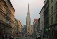 Katowice (fot.Ludwig Schneider, Wikipedia)