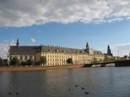 Uniwersytet Wrocławski (fot.Adam Dziura, Wikipedia)