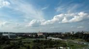 Rzeszów panorama miasta (fot.Houx, Wikipedia)