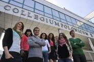 Studia w Collegium Polonicum