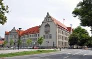Politechnika Wrocławska (Fot.Beata Zdyb, Wikipedia)