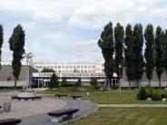 Uniwesytet Technologiczno- Przyrodniczy w Bydgoszczy (Fot.Przemysław Jahr, Wikipedia)