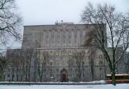 Akademik, Dom Studencki Politechniki Warszawskiej (Fot.Panek, Wikipedia)