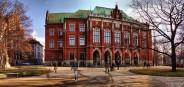 Wydział Prawa i Administracji Uniwersytetu Jagiellońskiego (Fot. KHRoN, Wikipedia)