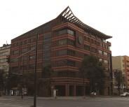 Szkoła Główna Handlowa w Warszawie (Fot.Beax, wikipedia.pl)