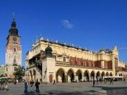 Kraków (Fot.Jan Mehlich, Wikipedia)