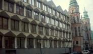 Akademia Sztuk Pięknych w Gdańsku (Fot.Starscream, Wikipedia)
