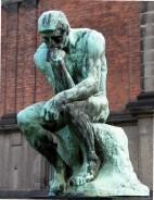 Auguste Rodin (Fot.Rodin, Wikipedia)
