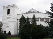 Sejm Rzeczpospolitej Polskiej (Fot.Piotr Waglowski, Wikipedia)