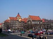 Uniwersytet Śląski (Fot.Jan Mehlich, Wikipedia)