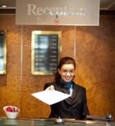 Zawód Recepcjonista (Fot.freedigitalphotos.net)