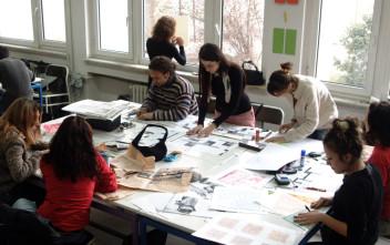 Zajęcia w jednej z amerykańskich szkół średnich (fot.pl.freeimages.com)