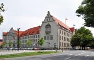 Politechnika Wrocławska (Fot.Halicki, Wikipedia.pl)