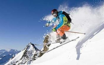 wypoczynek dla maturzysty - wyjazd na narty
