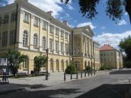 Uniwersytet Warszawski (Fot.DocentX, wikipedia.pl)