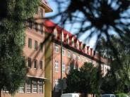 Uniwersytet Ekonomiczny we Wrocławiu (Fot.Maja Orzechowska, wikipedia.pl)