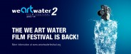 We Art Water Film Festival Faldon