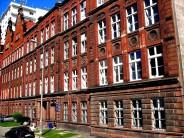 Instytut Biotechnologii UG (Fot.Pumeks, Wikipedia.pl)