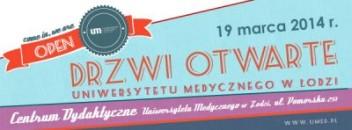 Drzwi otwarte dla maturzystów (Fot. umed.lodz.pl)