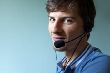 Konsultant Call Center (Fot.freedigitalphotos.net)