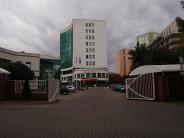 Uczelnia Łazarskiego (Fot. Mzundu, Wikipedia.pl)