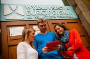 Wyższa Szkoła Europejska - zarządzanie