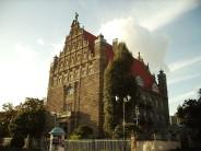 UMK w Toruniu (Fot.Ananas96, wikipedia.pl)