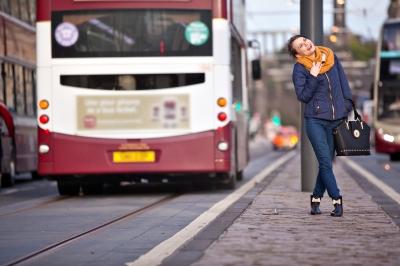 Wady komunikacji miejskiej (Fot.freedigitalphotos.net)