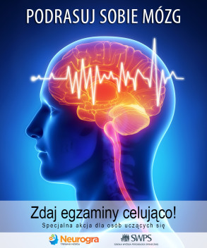 podrasuj sobie mózg