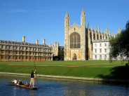 Cambridge (Fot.Andrew Dunn, wikipedia.org)
