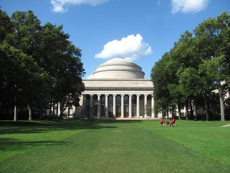 MIT (Fot.Faolin42, Wikipedia.org)