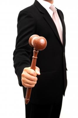 Jak zostać sędzią (Fot.freedigitalphotos.net)