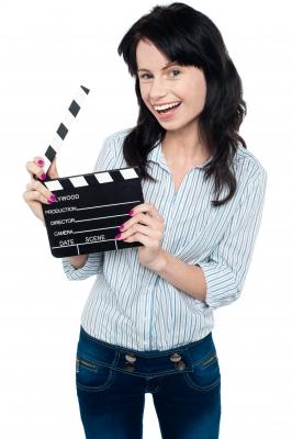 Kierunek Organizacja produkcji filmowej i telewizyjnej (Fot.freedigitalphotos.net)