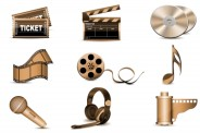 Organizacja produkcji filmowej i telewizyjnej (Fot.freedigitalphotos.net)