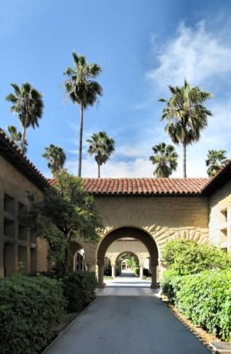 Uniwersytet Stanforda, o uczelni (Fot.Jawed, wikipedia.org)