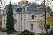 Uniwersytet PARIS SUD PARIS XI (Fot.Croquant, wikipedia.org)