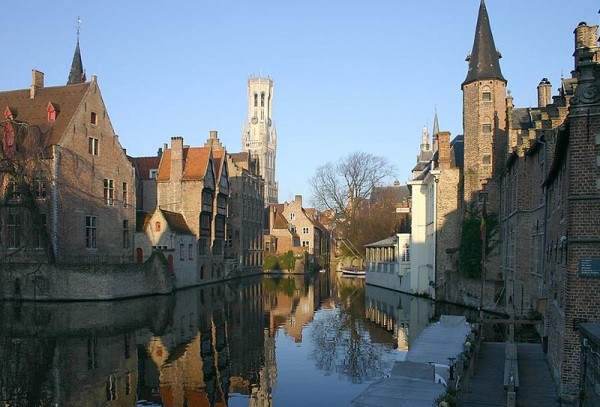 Belgia (Fot.Elke Wetzig, wikipedia.org)