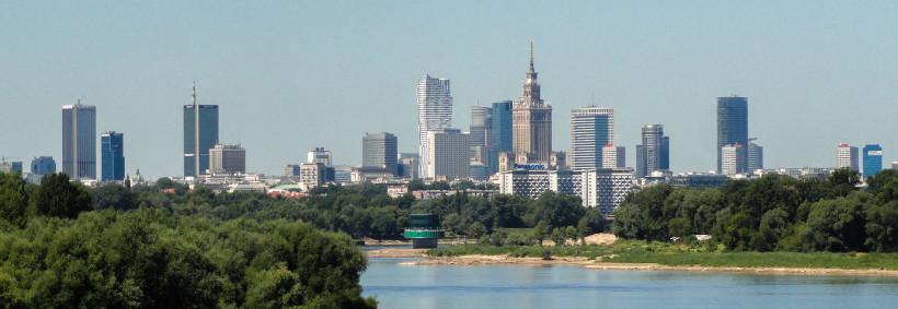 Warszawa (Fot.Filip Bramorski, wikipedia.pl)