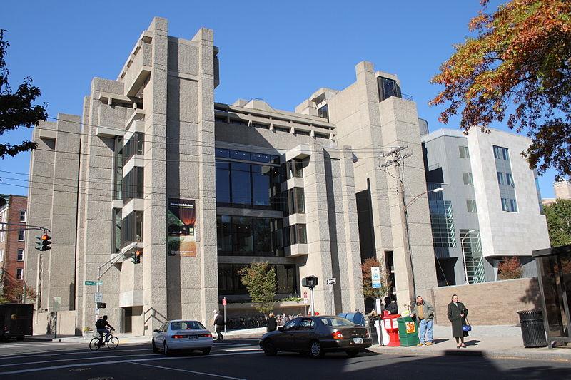 Yale rekrutacja (Fot.Sage Ross,wikipedia.org)