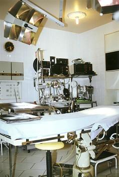 Laboratorium fizyka medyczna (fot.freeimages.com)