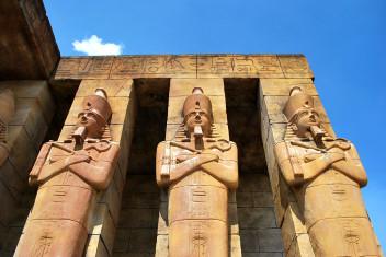 Egipt (foto freeimages.com)