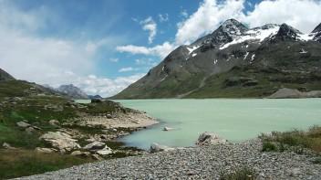 Alpy szwajcarskie (fot.pixabay.com)