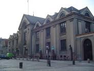 Uniwersytet Kopenhaski (Fot.Thue,wikipedia.org)