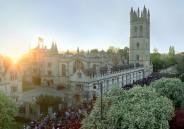 Uniwersytet oksfordzki (Fot.Romanempire,wikipedia.org)