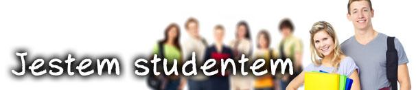 Jestem studentem